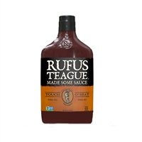 Rufus Teague Touch O' Heat - 16 oz.