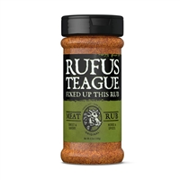 Rufus Teague Meat Rub - 6.5 oz.