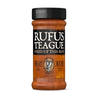 Rufus Teague Spicy Meat Rub - 6.5 oz.