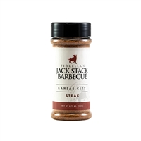 Jack Stack Steak BBQ Seasoning - 5.7 oz.