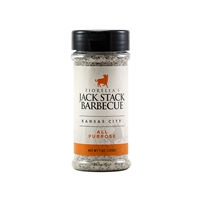 Jack Stack All Purpose Seasoning - 7.0 oz.
