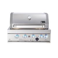 "Mont Alpi Built-In Grill 400 (32"")"