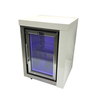 Mont Alpi Fridge Cabinet