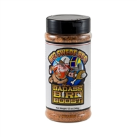 Big Swede BBQ Badass Bird Boost- 12.0 oz