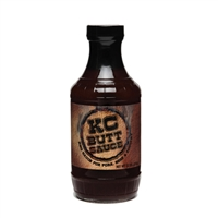 KC Butt Sauce - 21 oz.