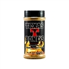 Texas T Bones BBQ Rub - 14 oz.