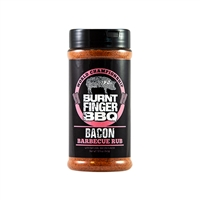 Burnt Finger BBQ Bacon Barbecue Rub