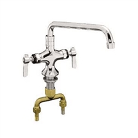 Alfresco Commerical Dual Supply Pantry Faucet