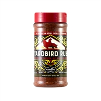 Plowboys BBQ Yardbird Rub - 14 oz.