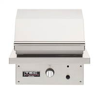TEC 26in Built-In Patio FR Gas Grill