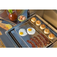 TEC COMMERCIAL-STYLE FLAT-TOP GRIDDLE