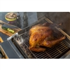 TEC INFRARED SMOKER/ROASTER + CHIP CORRAL