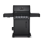 Napoleon PHANTOM Rogue SE 425 Gas Grill, Infrared Side and Rear Burner