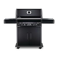 Napoleon Rogue XT 525 Gas Grill with Infrared Side Burner