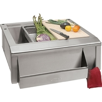 "Alfresco Preparation Package for 30"" Sink"