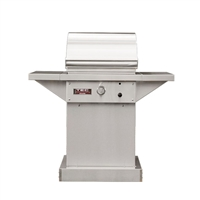 TEC 26in Stand Alone Sterling Patio FR Gas Grill