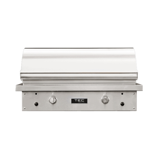 TEC BUILT-IN STERLING PATIO FR GRILL- 44-in