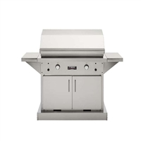 TEC STAND ALONE STERLING PATIO GRILL - 44-in