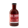 Cool Smoke Spicy BBQ Sauce - 18 oz