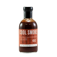 Cool Smoke Red Sauce - 18 oz