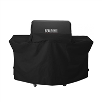 Memphis Beale Street Grill Cover