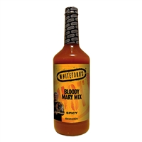 Whiteford's Bloody Mary Mix, Spicy - 32 oz.