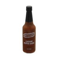 Whiteford's Cayenne Pepper Sauce - 10 oz.