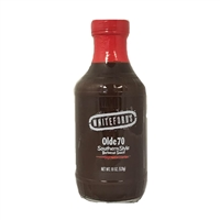 Whiteford's Olde 70 BBQ Sauce - 18 oz