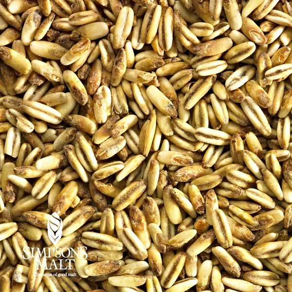 Simpsons Golden Naked Oats™, Specialty Grains: Great