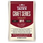 Mangrove Jack's M44 US West Coast Dry Yeast