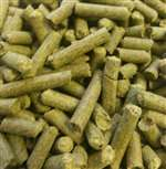 Liberty hop pellets