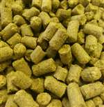 Magnum (German) hop pellets