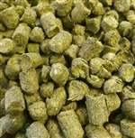 East Kent Goldings (UK) hop pellets