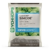 Cryo Simcoe hop pellets (1 oz)