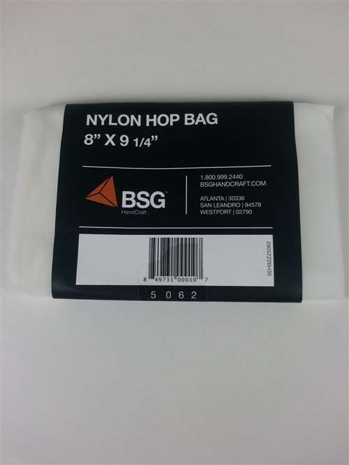 Nylon Hop Bag 9