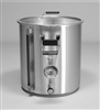"Blichmann Engineeringâ""¢ BoilerMakerâ""¢ G2 10 gal Brew Pot"