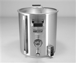 Blichmann Electric BoilerMake G2 120v 7.5 gal brew pot kettle