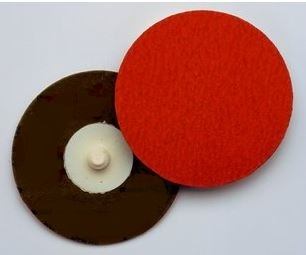 3M 777F 2 Ceramic Sanding Disc Larger Photo