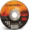 "3M Cubitron II 4.5"" Depressed Center Grinding Wheels"
