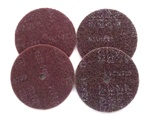 3M Scotch-Brite High Strength Blend & Finish Discs