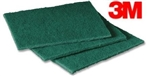 3M Scotch-Brite 96 General Purpose Scouring Pad