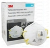 3M 8511 N95 Dust Mask w/ Exhalation Valve