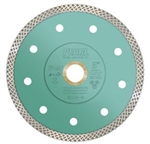 Pearl P4 Thin Turbo Mesh Blade