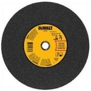 "DeWalt 14"" Chop Saw Wheel"