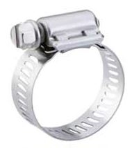 Breeze Aero-Seal Hose Clamp