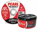 Pearl Redline Cut Off Wheels