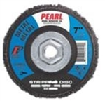 "Pearl 7"" x 5/8""-11 Stripping Disc"