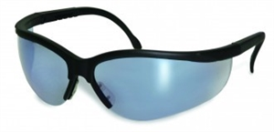 Turbojet Safety Glasses - Smoke