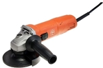 "FEIN 4.5"" Compact Angle Grinder - Slide Switch"
