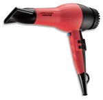 BABYLISS PRO PROFESSIONAL SUPER TURBO HAIRDRYER